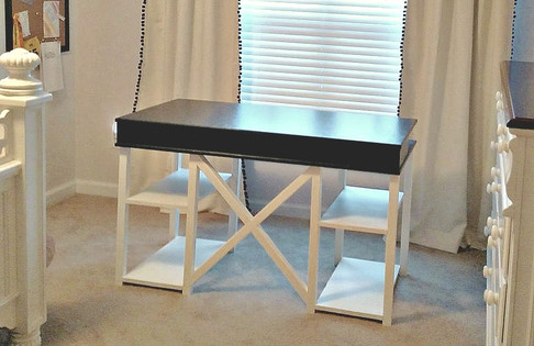 The Haley Desk