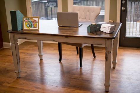 The Leslie Marie Desk