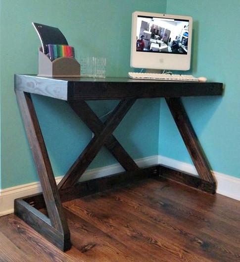 The ZXZ Desk