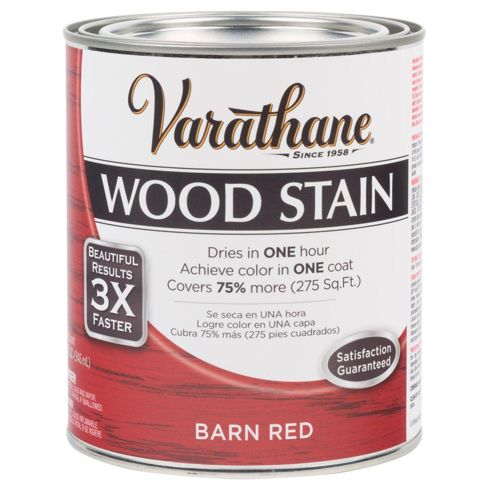 VARA Barn Red