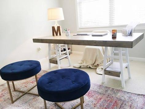 The Emily Desk