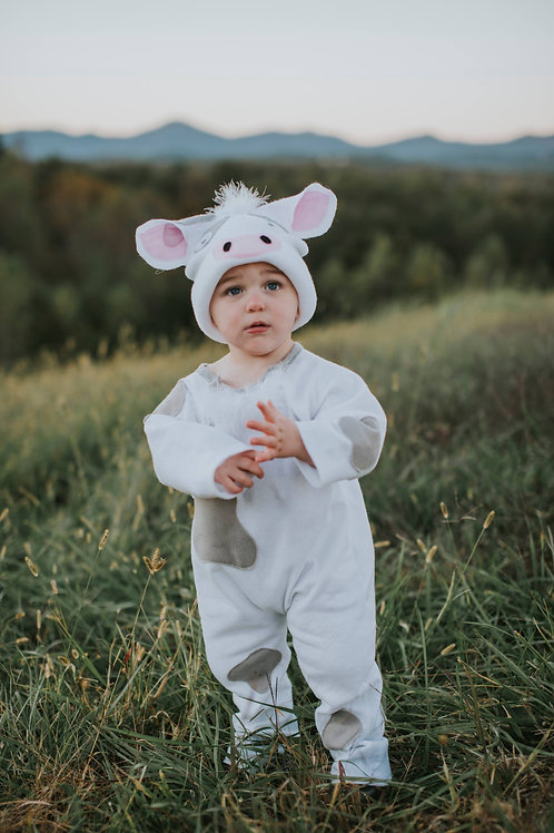 Pua Pig