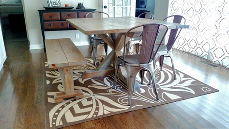 The Castleberry Table