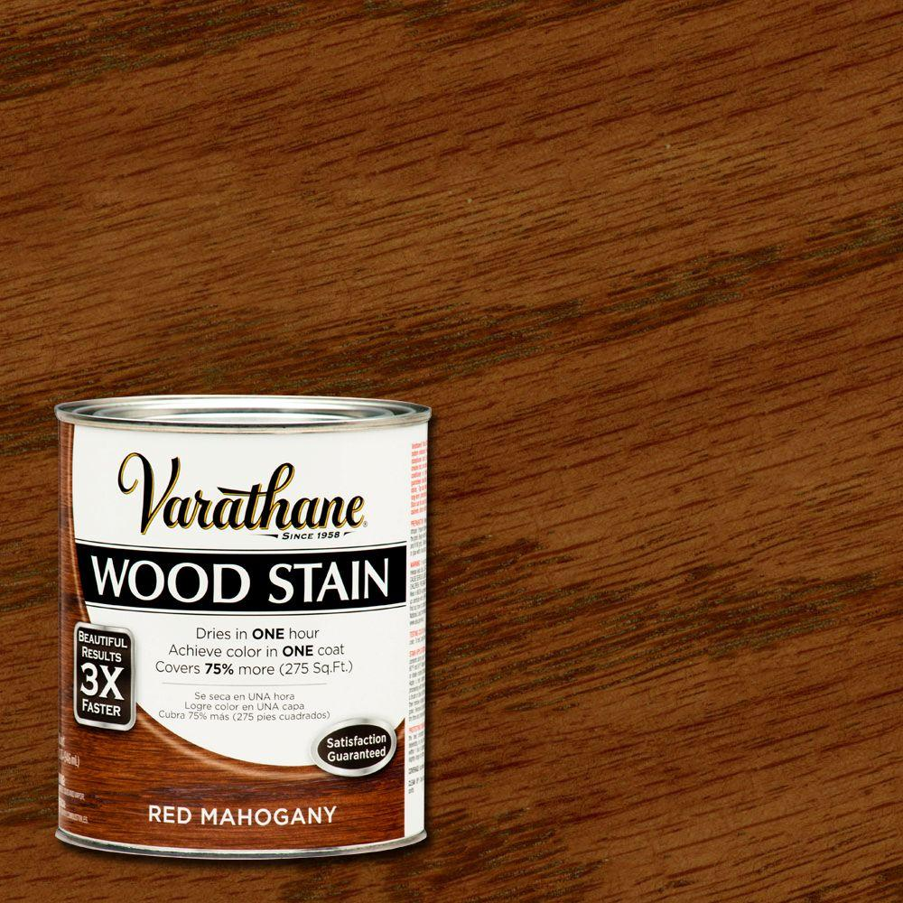 VARA Red Mahogany