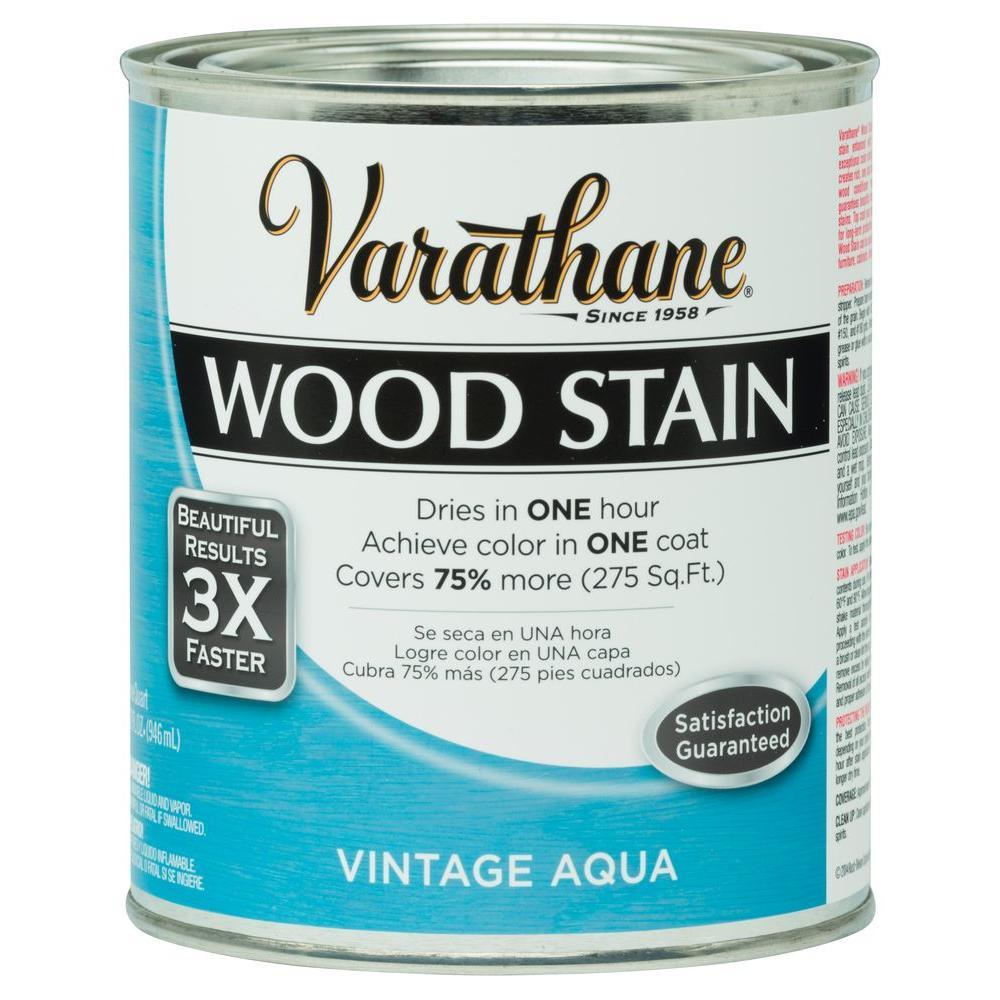 VARA Vintage Aqua