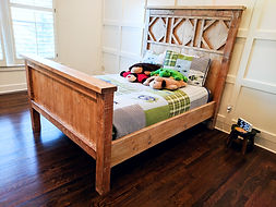 Kayl Bed Golden Oak Cerused.jpg