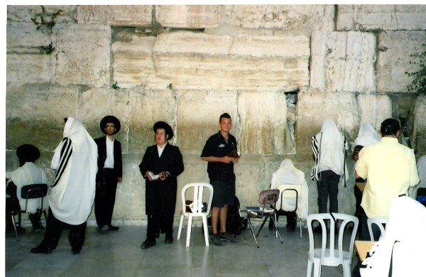 Jeruselum, Israel