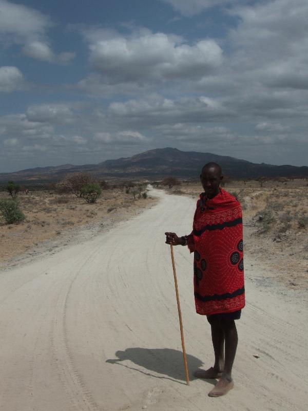 Massai Mara, Kenya
