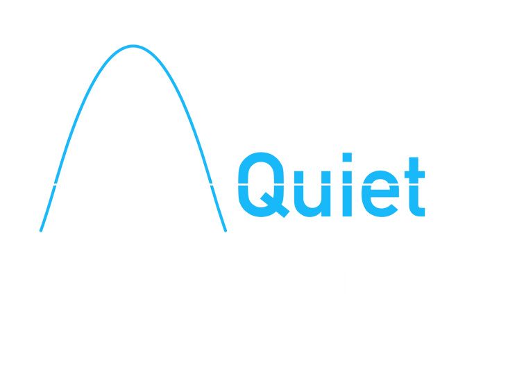 Sound Quiet Time. Rob Bettle. Sam Clarkson. Theatre Sound Design