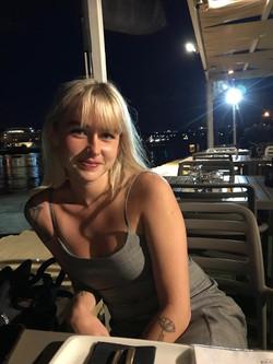 Sarah Polak