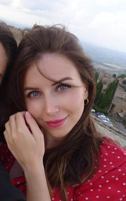 Giorgia Zanetti