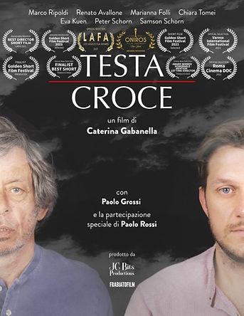 Testa o Croce poster with laurels.jpg