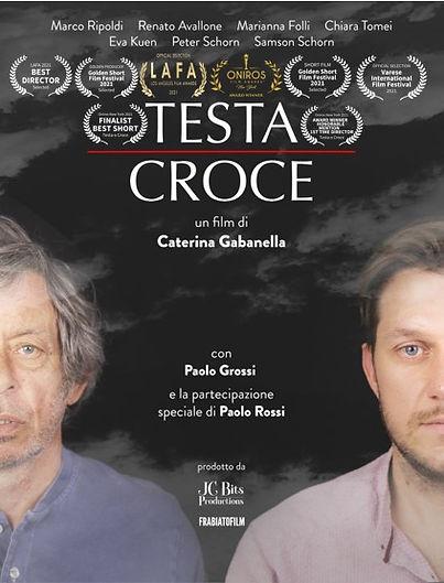 Teste o Croce poster with laurels.jpg