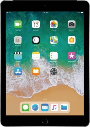 iPad 2018 (WiFi+SIM) 32GB