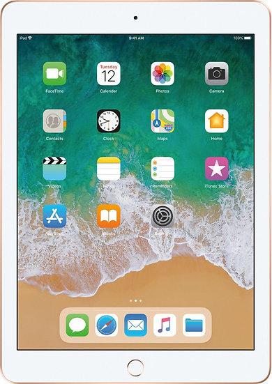 iPad 2018 (WiFi Only) 32GB
