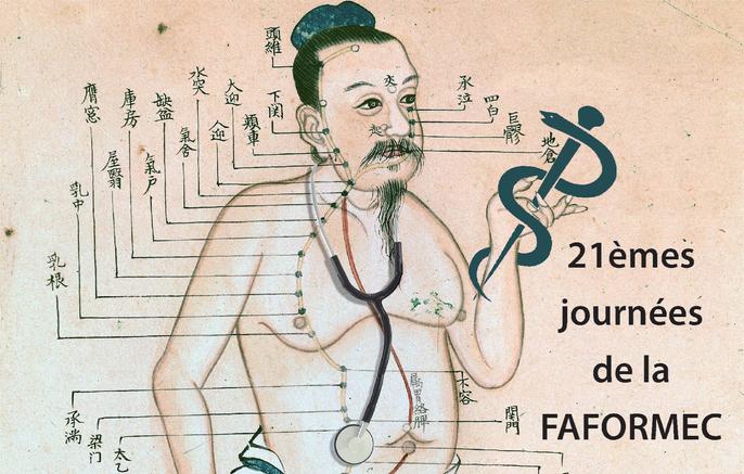 Rencontre des médecins acupuncteurs