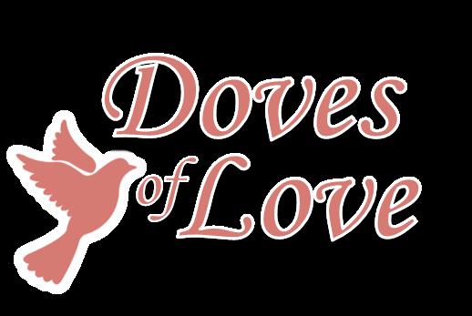 White Dove Release in Western Pennsylvania