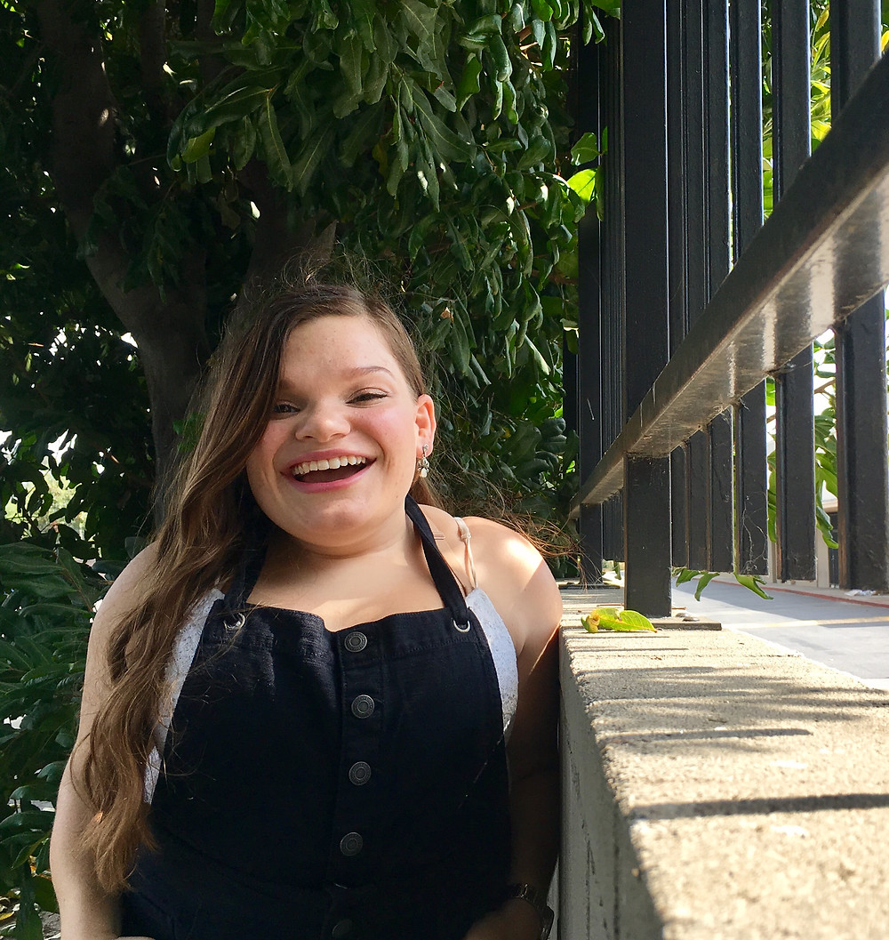 Amelya's Story