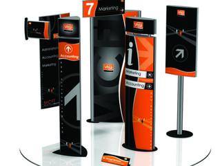 Профиль Vista System делает лицо любой фирме