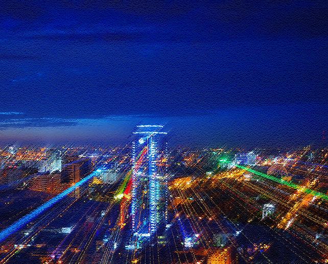 Изготовление вывесок Екатеринбурга