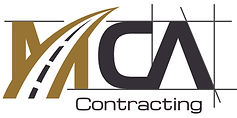 Concrete contractor, finishing, removal, curbs, sidewalk & excavation, Ontario, backfill, Road construction, landscape, bridge contractor, MCA Construction Ltd, MCA Contracting Ltd