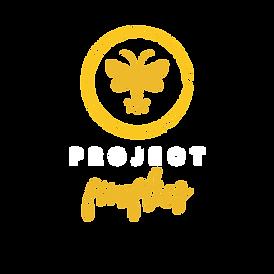 Transparent Revised Logo - White.png