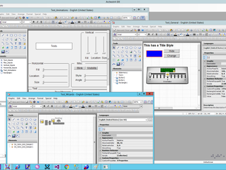 ArchestrA Graphics API: Finally we got it!