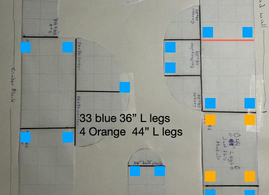 Client layout 1000