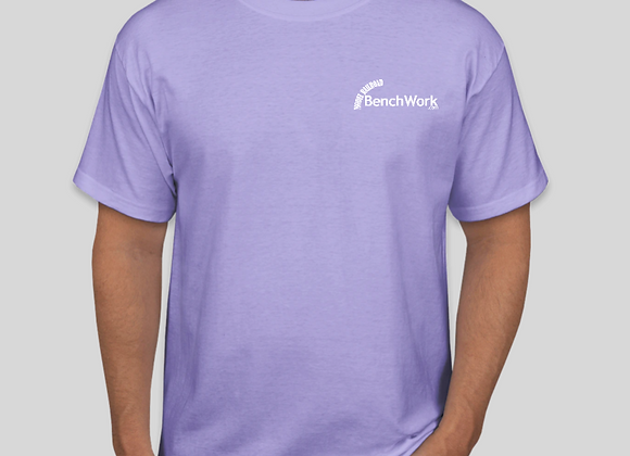 XL Lavender T shirt