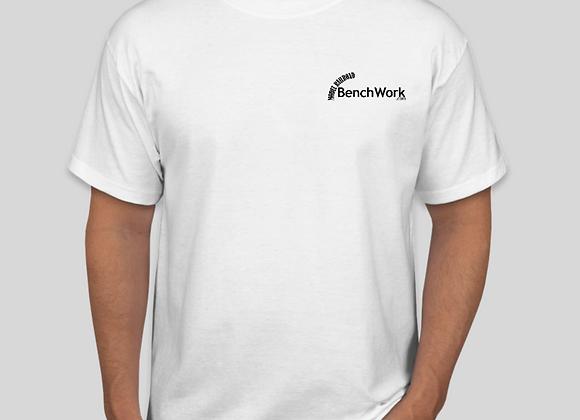 XL White T shirt