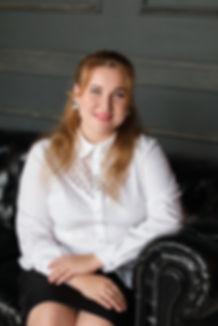 Школа музыки и вокала  МОТИВ - учитель вокала Быковская Белла