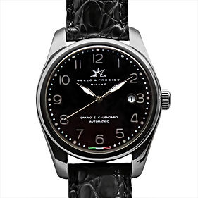 ITALIAN WATCH AUTOMATIC CRONOGRAPH MILANO USA