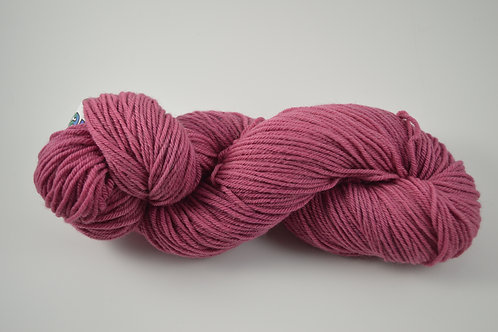 dusty Rose Superwash BFL