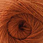 Burnt Orange #2 Aegean Tweed