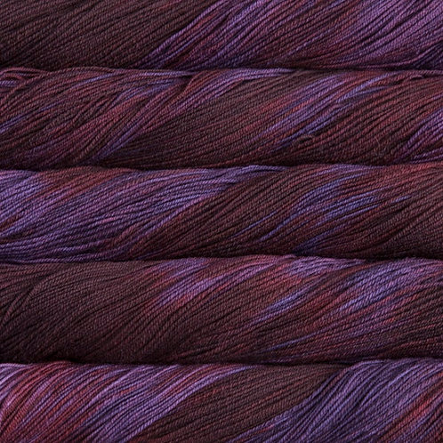 Velvet Grapes SW204 Malabrigo Sock