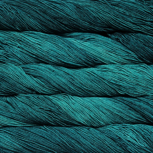 Teal Feather SW412 Malabrigo Sock