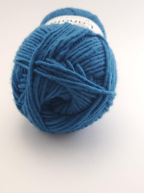 Cobalt Ice #71  Brown Sheep Lanaloft