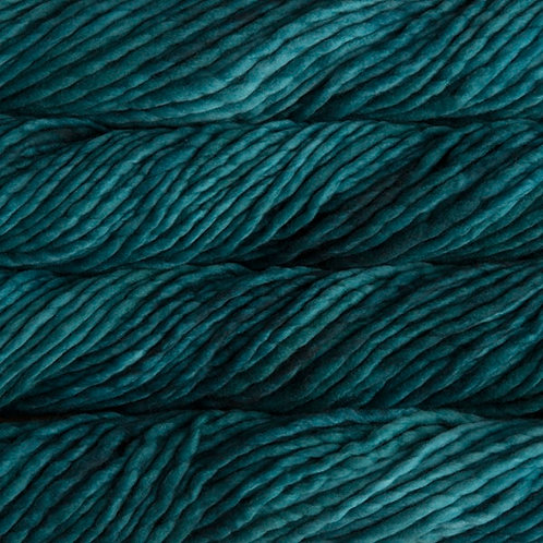 Teal Feather RAS412 Malabrigo Rasta