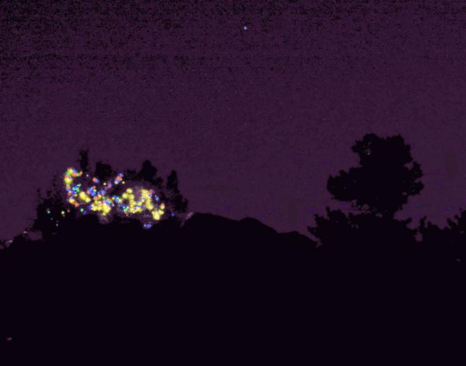 Takin' Down the Lights
