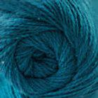 Deep Teal #17 Aegean Tweed