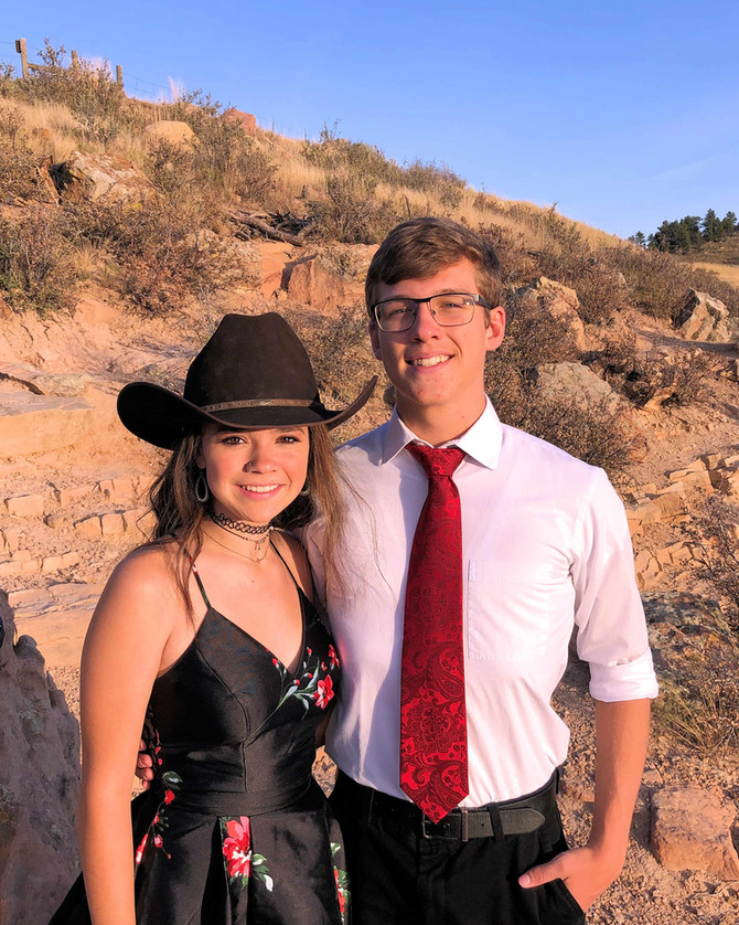 Homecoming on the Cliff