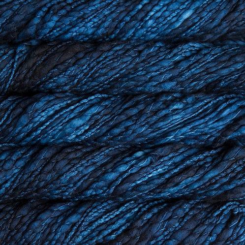 Azul Profundo CAR150 Malabrigo Caracol