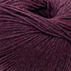 Malbec Heather #298 Cascade 220 Superwash