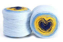 Nautical #2006 Concentric Cotton