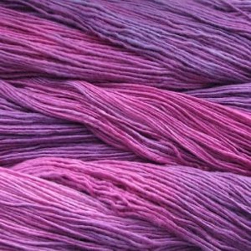 Holly Hock Malabrigo Worsted
