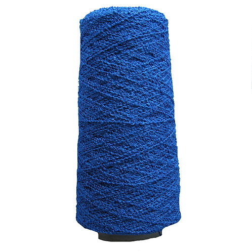Blueberry100% Rayon Boucle Finger