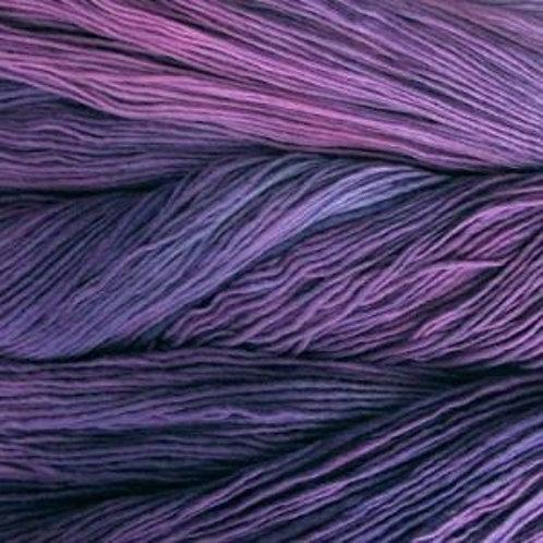 Purple Mystery MM030 Malabrigo Worsted