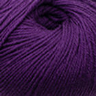 Plum Purple #283 Cascade 220 Superwash