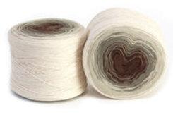 Au Natural #2004 Concentric Cotton