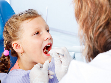 Time For Your Kid's Dentist Visit? Here Are Ten Of The Best Ways To Ease Anxiety